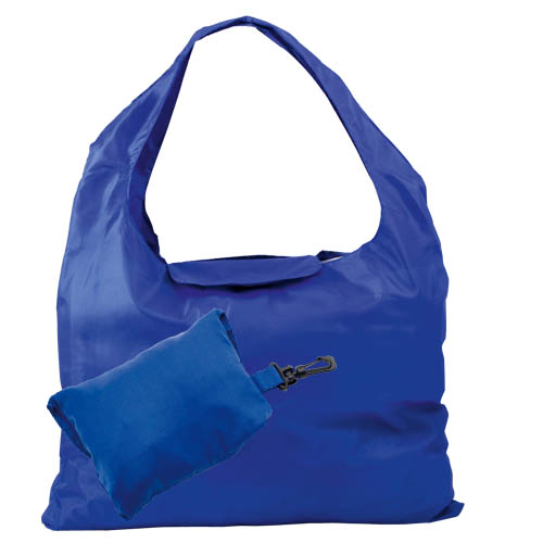 Sac shopping pliable femme personnalisable