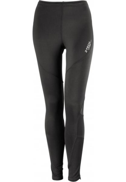 Pantalon sport stretch polyester femme personnalisable