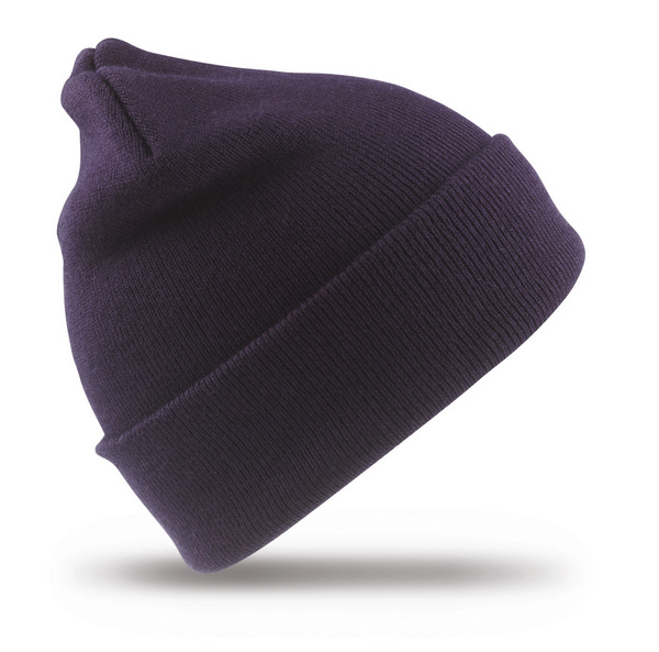 Bonnet ski tricot personnalisé (Result Winter Essentials)