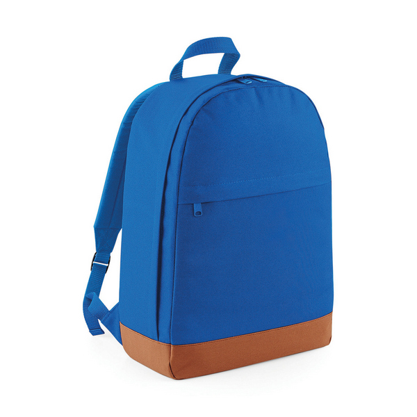 Freshman Backpack - Sac à dos polyester personnalisé (Bagbase)